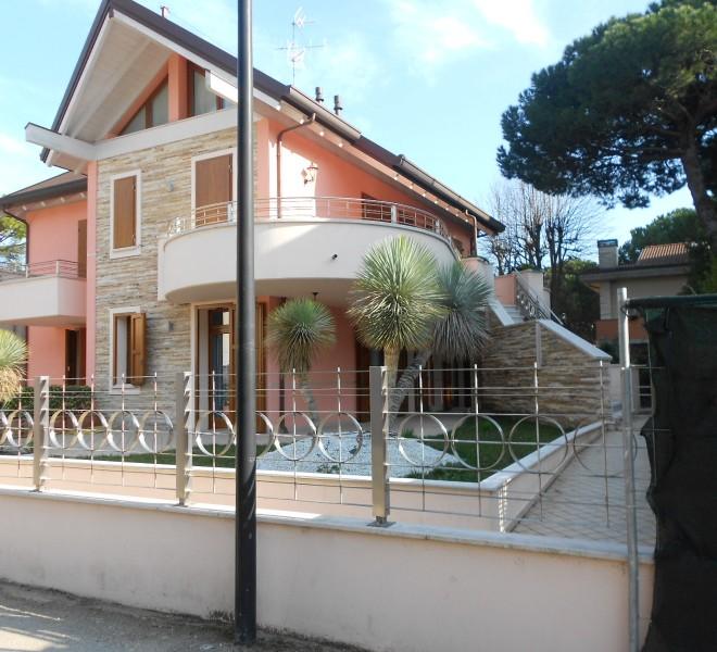 Affitto Villa Milano Marittima