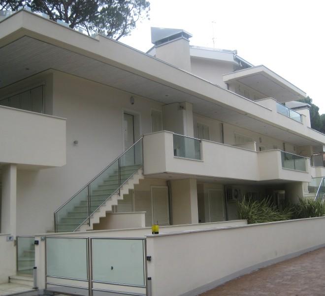 appartamento in affitto milano marittima
